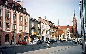 Rynek Koszciuszki  Bia U0142ystok  Poland