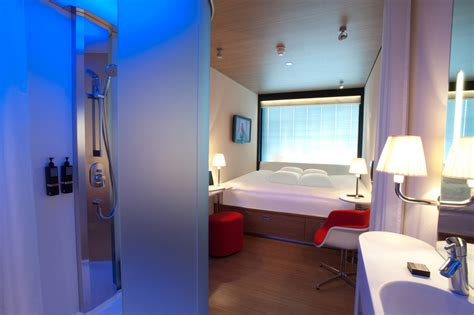 citizenm glasgow sisk and