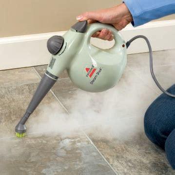 steam handheld steam cleaner bissell 174