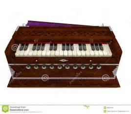 Old Indian Harmonium Stock Photos - Image: 36259733