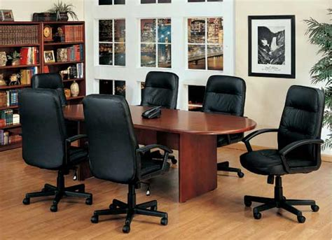 co 534 conference table executive
