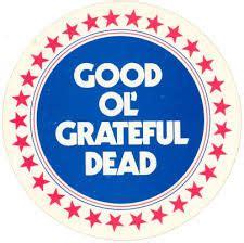 grateful dead  friends kboo