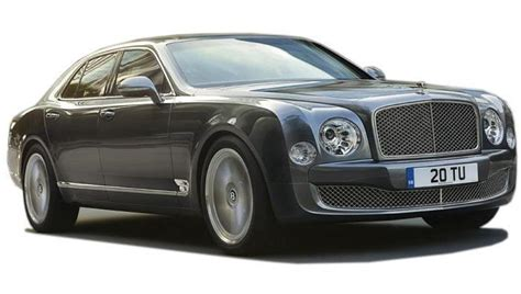Bentley Mulsanne Price (gst Rates), Images, Mileage