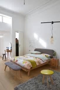 Chambre Parentale Deco Scandinave by D 233 Co Chambre Adulte 12 Id 233 Es Pour Plus De Lumi 232 Re C 244 T 233