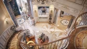 luxury home interior designers luxury villa staircase 2 interior design ideas