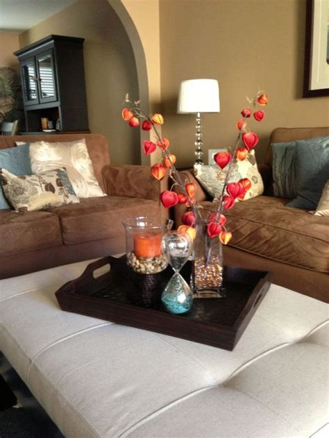 living room table centerpiece ideas zion star