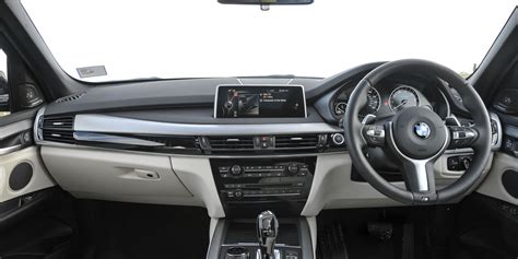 Bmw X5 Interior, Practicality And Infotainment Carwow