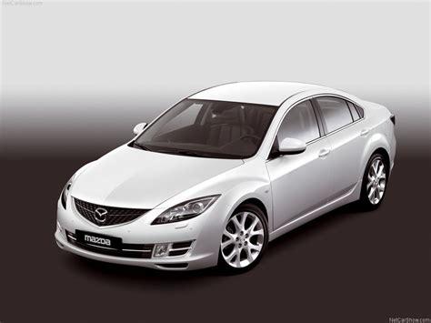 2008 Mazda 6 Diyanazmancom