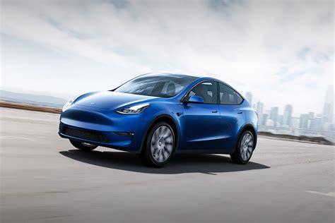 Newest Model by New Tesla Model Y Arrives To Complete Tesla S S3xy Range