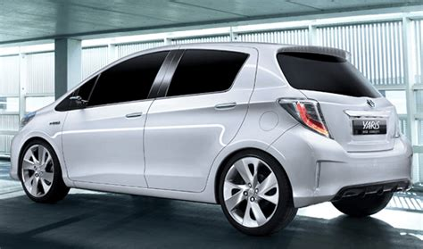 33+ 2020 Toyota Yaris Release Date Images