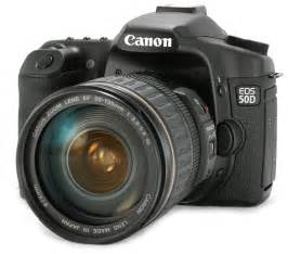 Canon 50D Review: Full Review