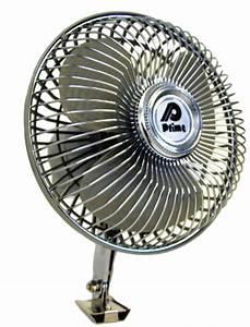 12 Volt Ventilator : prime products 06 0600 12 volt oscillating fan ~ Jslefanu.com Haus und Dekorationen