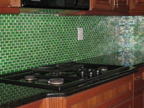 green glass kitchen tiles the best subway tile backsplash ideas 3988