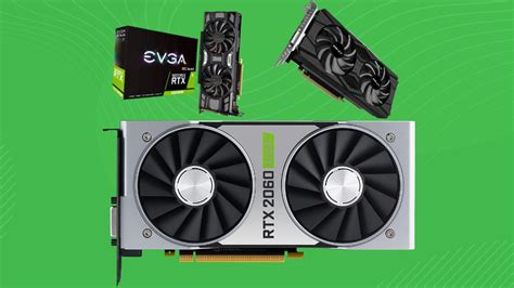 Affordable price, enough performance for modest 1080p gaming. Best NVIDIA RTX 2060 Super Graphics Cards to buy in 2020 ...