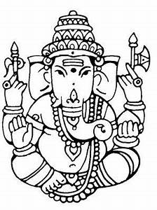 free Ganesh clipart | Hindu Bride | Pinterest | Ganesh ...