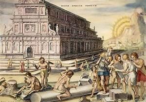 Temple Of Artemis Religion Wiki Fandom Powered By Wikia