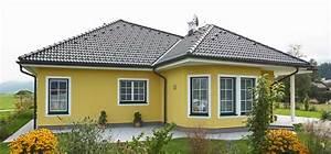 Dänische Fertighäuser Bungalow : bungalow fertighaus b3 mit walmdach obersteiermark ~ Watch28wear.com Haus und Dekorationen
