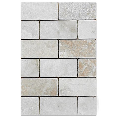 marble tile wholesale botticino marble tile 2 215 4 tumbled wholesale marble tiles