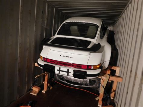 Auto Forwarder Overseas Car Shipping American Export Lines