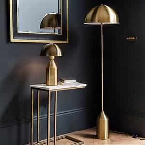 albany, floor, lamp