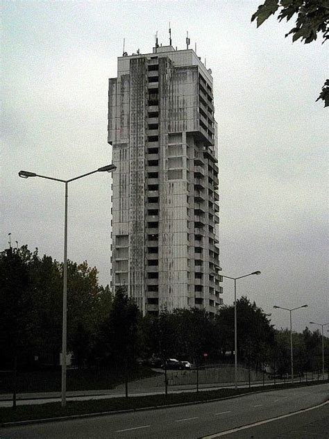 Brutalist Tower Block Brutalist Pinterest