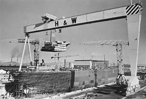 Harland Wolff Belfast Shipbuider Mesothelioma Case