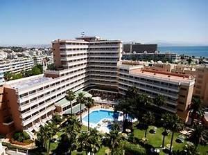 3 sterne hotel parasol garden in torremolinos costa del With katzennetz balkon mit parasol garden costa del sol