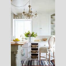 Hohe Küche Französisch – Home Sweet Home