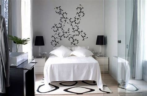40 design ideas to your small bedroom look bigger