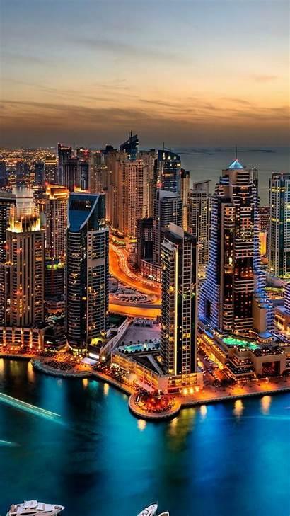 Wallpapers Dubai 4k Ultra 8k Desktop Downtown