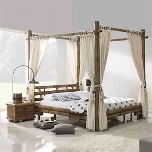 Dekoration Afrika Style : 12 best schlafzimmer afrika style images on pinterest bedroom decorations and bamboo ~ Sanjose-hotels-ca.com Haus und Dekorationen