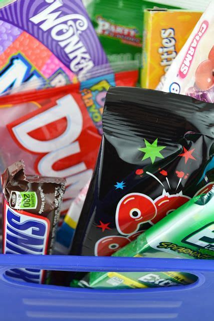 A Candy Survival Kit Goodbye gifts Survival kit gifts