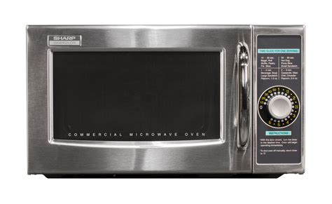 R 21LCFS   Commercial Microwave   Commercial Appliances