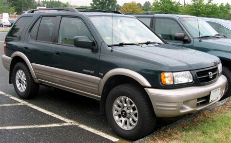 Get 1999 honda passport values, consumer reviews, safety ratings, and find cars for sale near you. Honda Passport Photos, Informations, Articles - BestCarMag.com