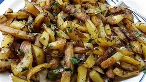 Kartoffeln Im Schnellkochtopf : provenzalische kartoffeln bratkartoffeln mit zitrone und ~ Watch28wear.com Haus und Dekorationen