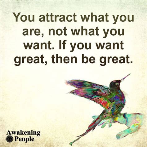 What Of Are You by You Attract What You Are Pictures Photos And Images For