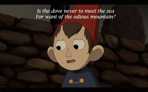 1000+ Images About Over The Garden Wall On Pinterest