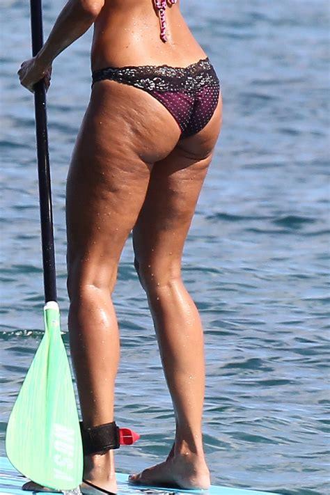 nicole murphy   nicole murphy paddle boards  hawaii zimbio