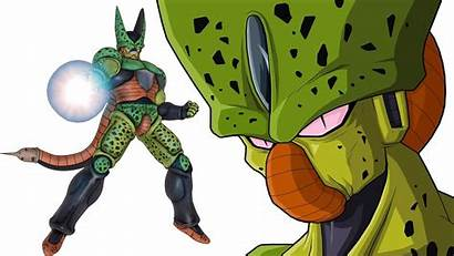 Cell Absorbs Android Dbz