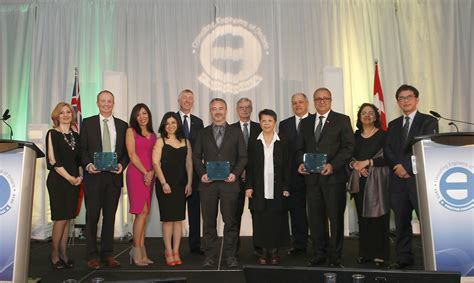 AECOM, CH2M Hill and HMM win big at Ontario Consulting ...