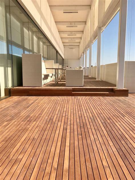 select contemporary hardwood decking exterior