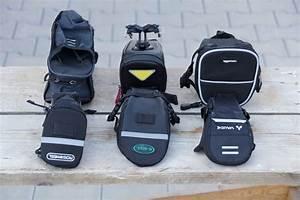 Fahrrad Satteltaschen Test : fahrrad satteltaschen verschiedene modell im test und ~ Kayakingforconservation.com Haus und Dekorationen