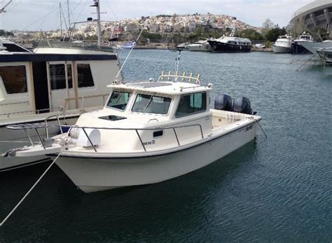Cabin Boats For Sale Greece by 2520 Sport Cabin Boats For Sale Boats