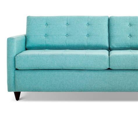 Teal Sleeper Sofa Madeley Teal Sleeper Sofas Green