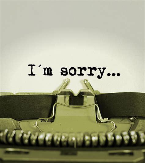 write  apology letter   girl friend