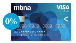 Transfer your other credit card balances so that you make just one monthly payment for everything. MBNA Deals & Sales for October 2019 - hotukdeals
