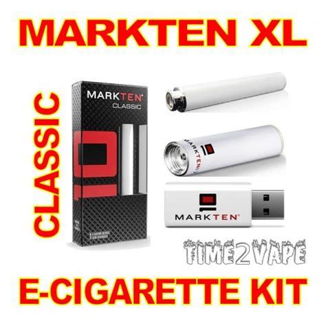 markten xl kit classic  cigarettes