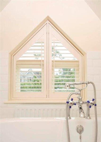 shaped shutters  window shutter company