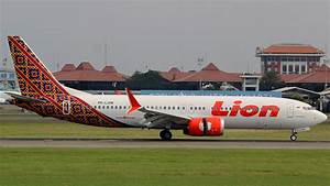 Confirmed: Lion Air 737 Max Crashes Minutes After Takeoff - Live and Let's Fly