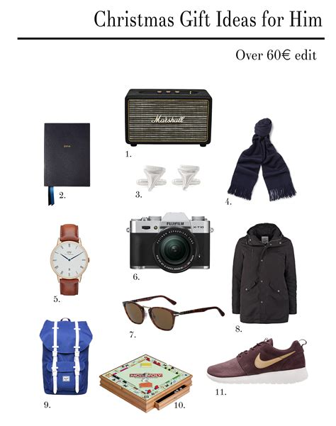 60 year old man gift ideas gift ftempo